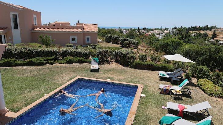 Vale da Lapa Village Resort - Carvoeiro -Algarve © Viaje Comigo
