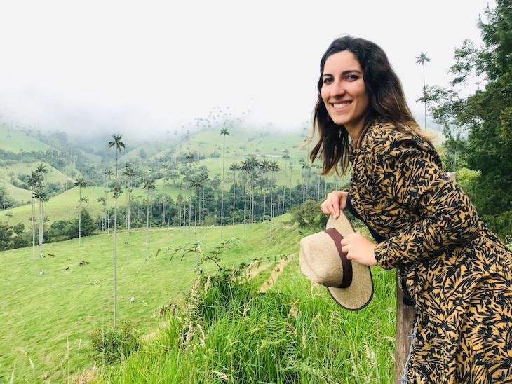 Andreia Castro DR