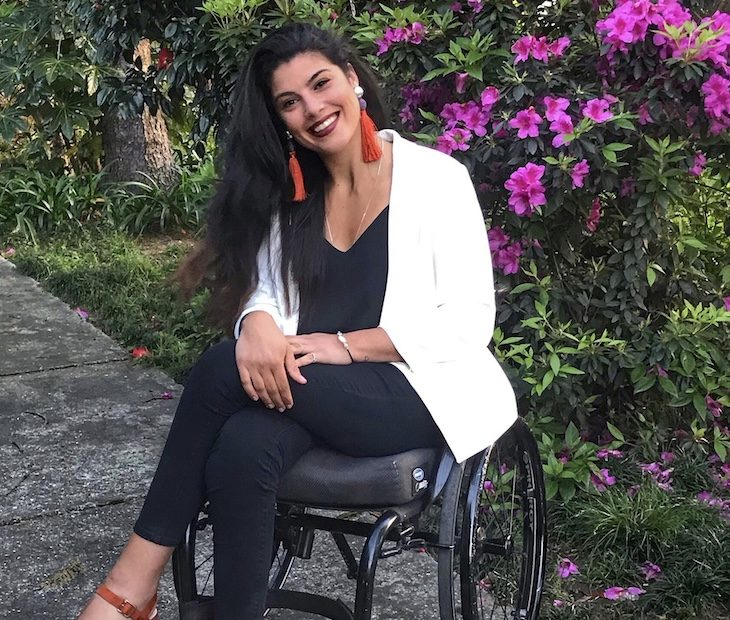 Catarina Oliveira DR
