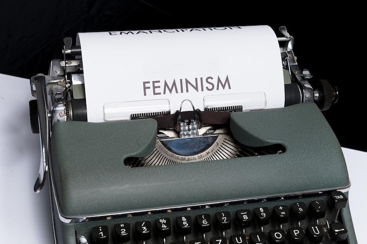 Feminismo © Pixabay