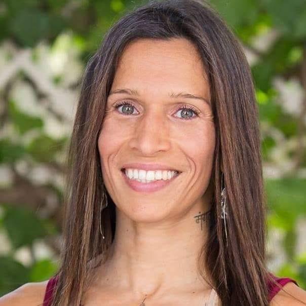 Lisa Joanes