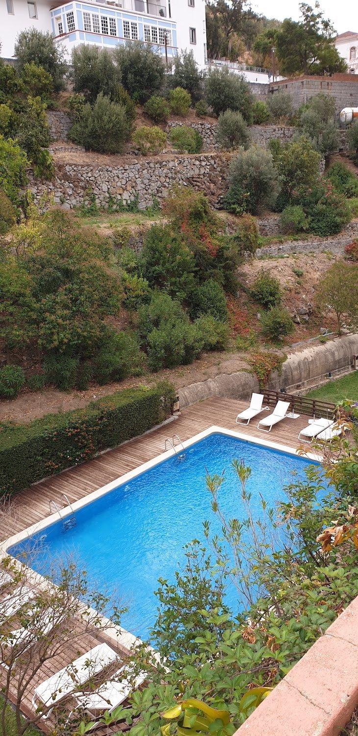 Villa Termal Caldas de Monchique Spa Resort -© Viaje Comigo