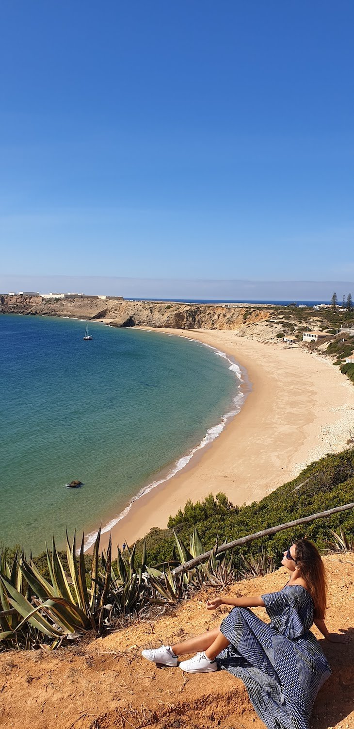 Pousada de Sagres -Algarve - Portugal © Viaje Comigo