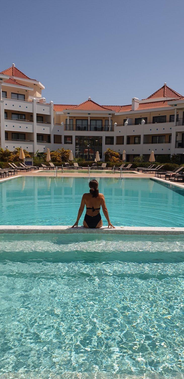 Hilton Vilamoura -Algarve - Portugal © Viaje Comigo
