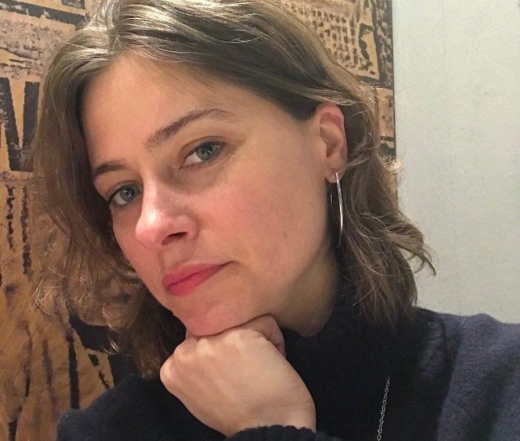 Marila Ribeiro