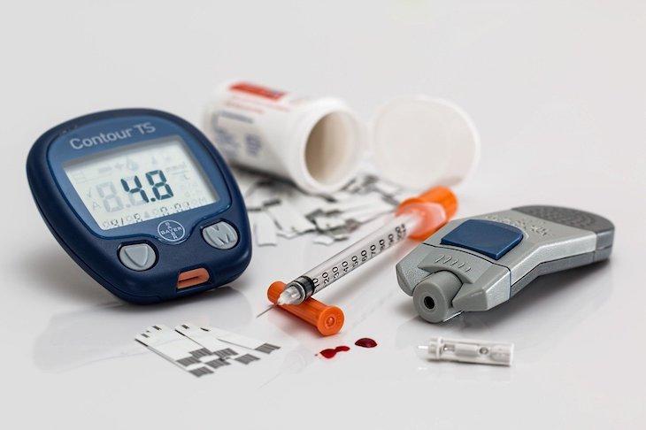 Diabetes © Pixabay