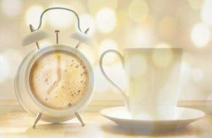 Relógio despertador ©Pixabay