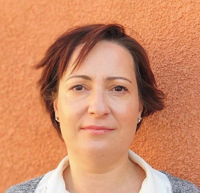Rita Leitão