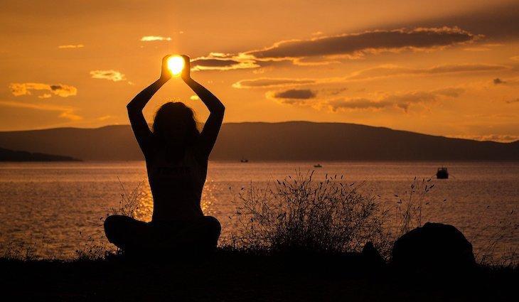 Pôr do Sol © Pixabay