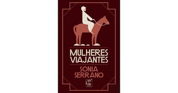 Mulheres Viajantes © good reads