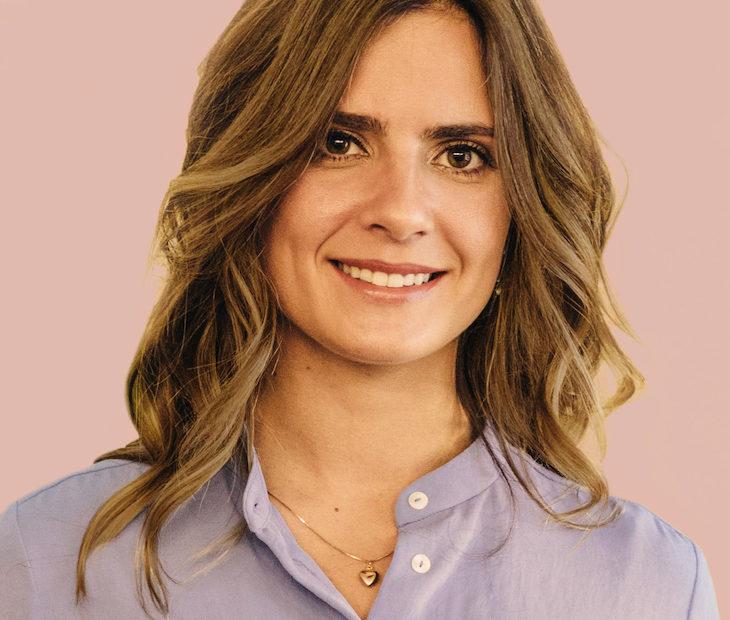 Carolina Norton de Matos