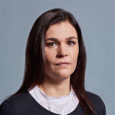 Patrícia Xufre