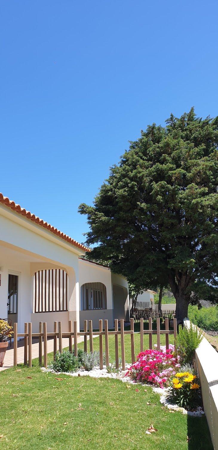 Casas de Alpedrinha © Viaje Comigo