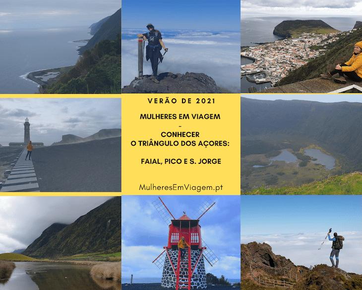 Tours Açores - Mulheres em Viagem