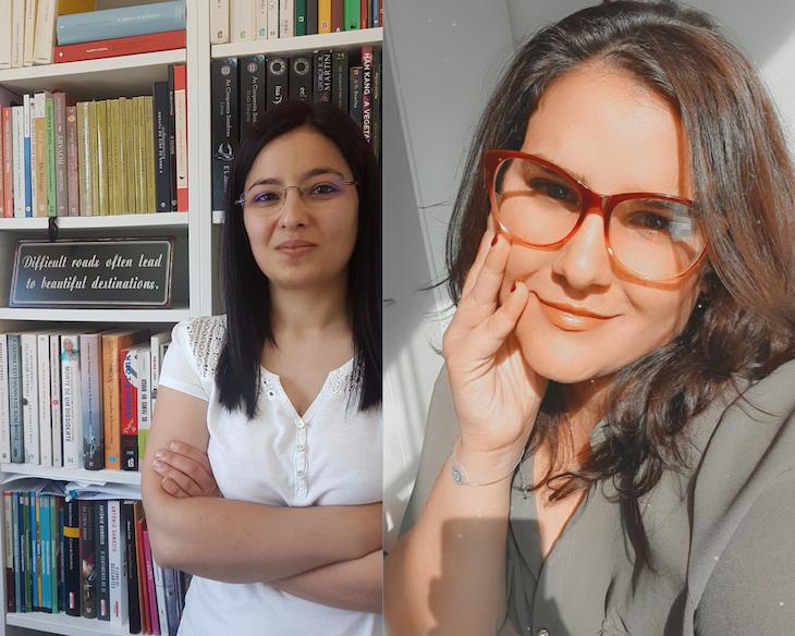 Renata Silva e Cláudia Catano - Amor Para Alem da Lua