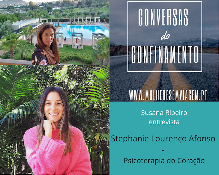 Stephanie Lourenço Afonso