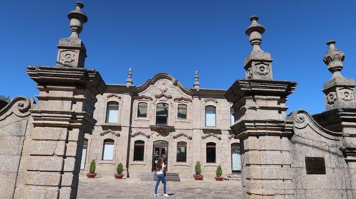 Vila de Alpedrinha -Portugal © Viaje Comigo