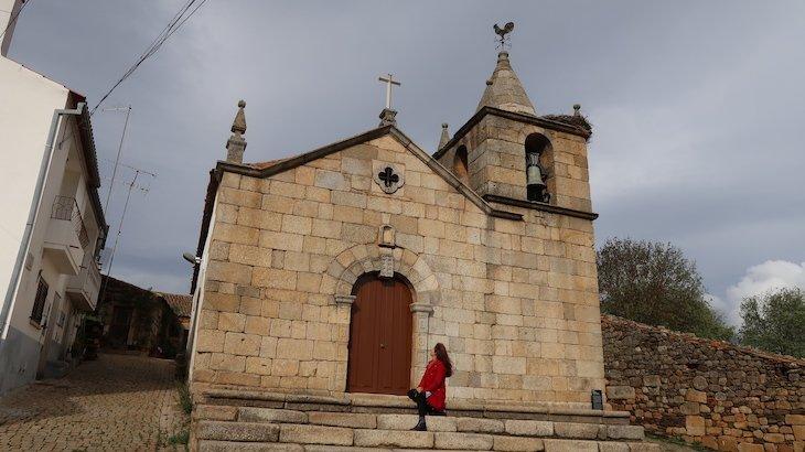 Igreja de Idanha-a-Velha -Portugal © Viaje Comigo
