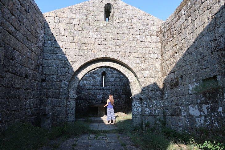 Capela S. Miguel -Monsanto - Aldeia-Histórica de Portugal © Viaje Comigo