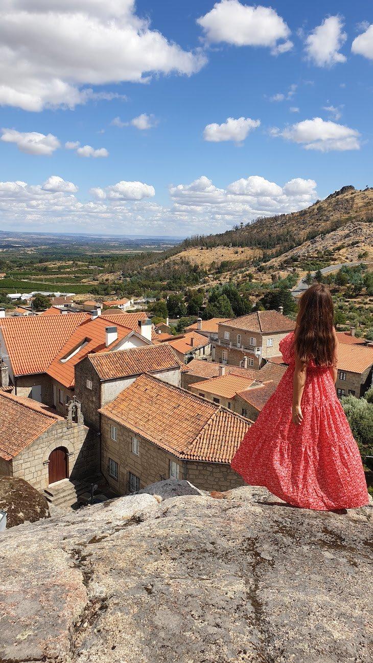 Castelo Novo, Aldeia Histórica de Portugal © Viaje Comigo