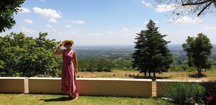 Nas Casas de Alpedrinha, Fundão, Portugal © Viaje Comigo